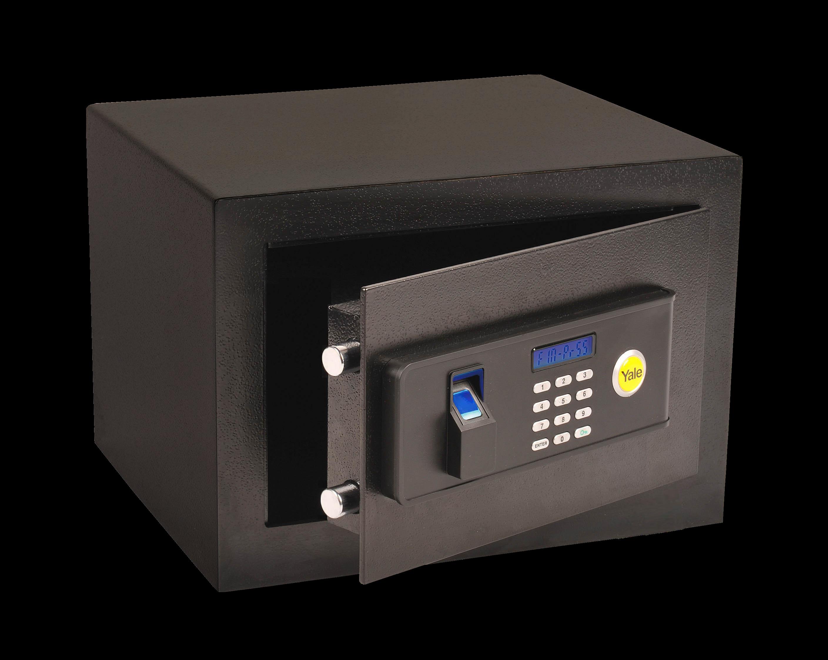 Cofre Standard Home C/ Biometria