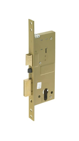 580 Electric mortice lock