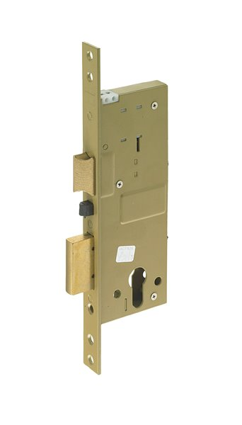 581 Electric mortice lock