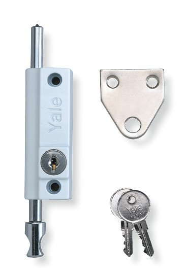 P124 - Multi Purpose Door Bolt