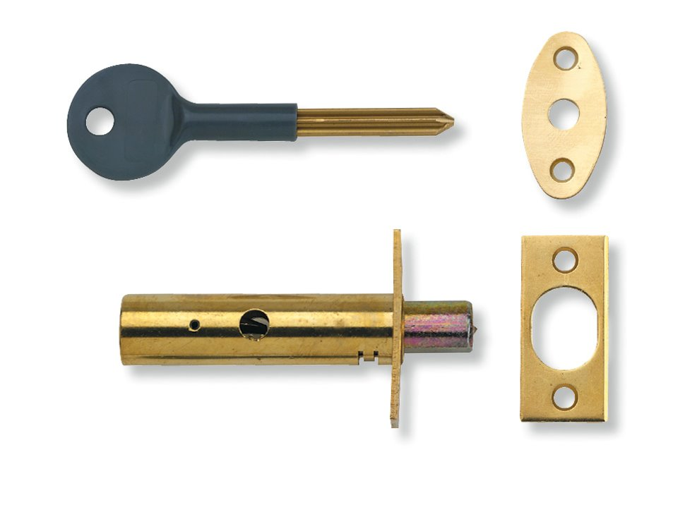 PM444 - Door security bolt