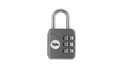 YP1/28/121/1 - Combination padlock