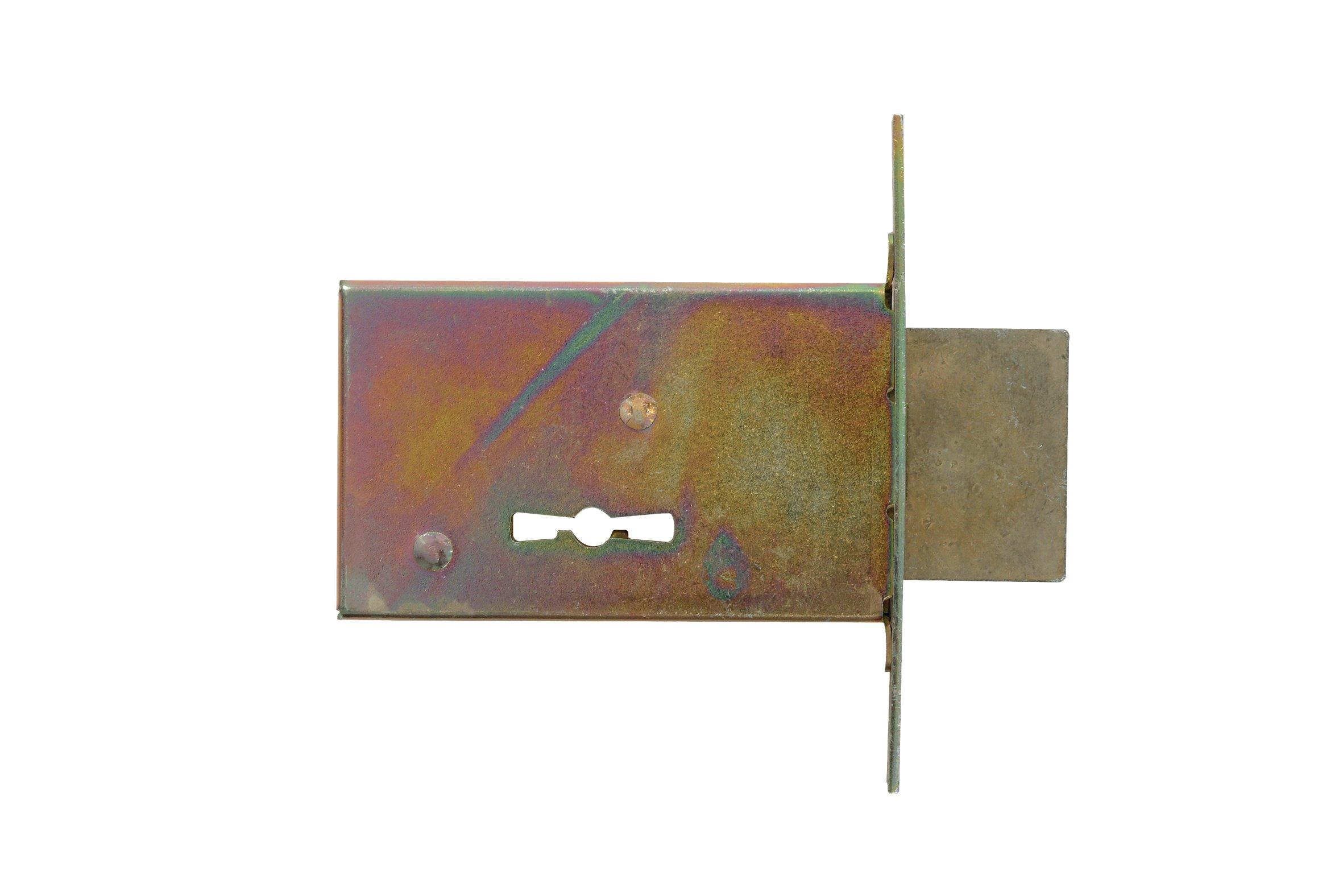 5 Lever Security Gate Lock