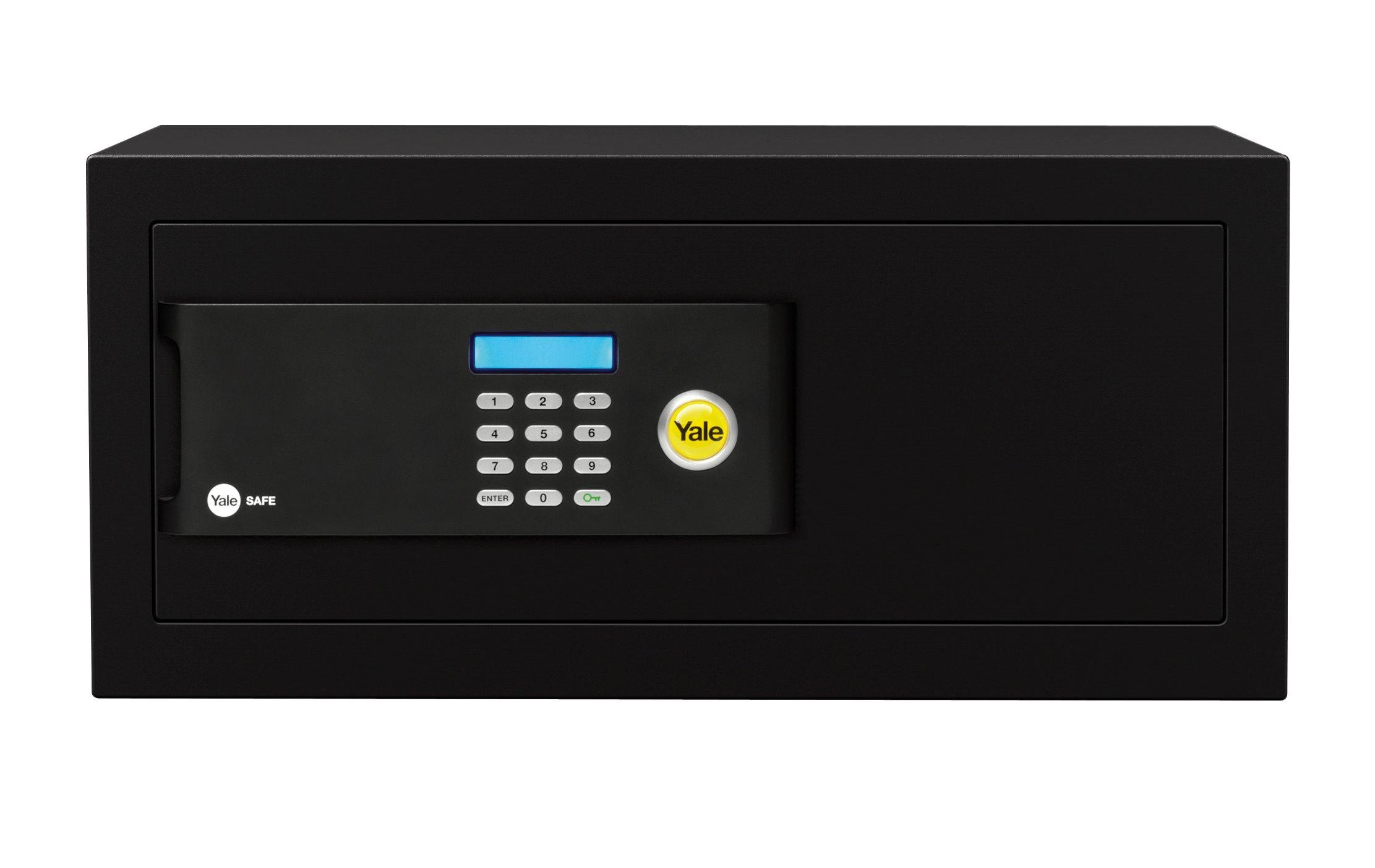YLB/200/EB1/B - Coffre-fort de securité laptop