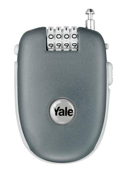 YR1/64/3450/1 - Retractable Cable Lock