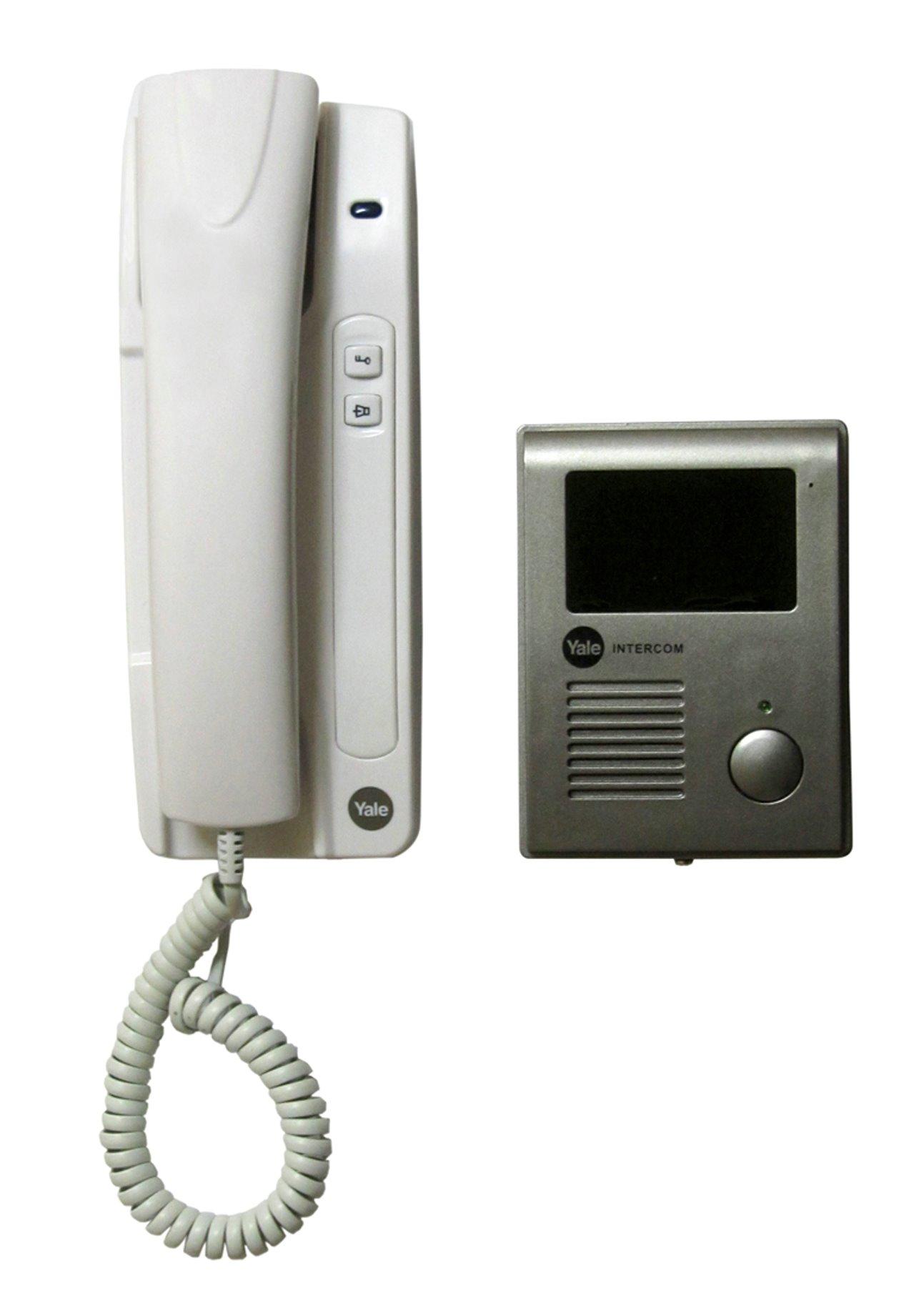 Wired Intercom