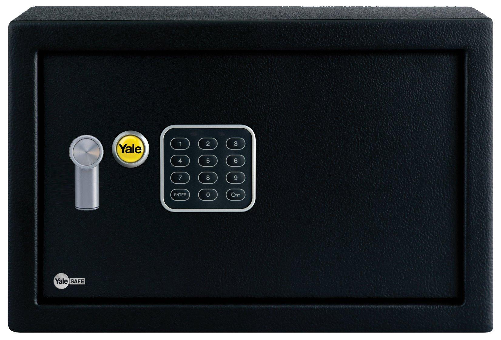 YSV/250/DB1 - Value Home Safe