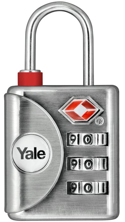 Travel Padlocks