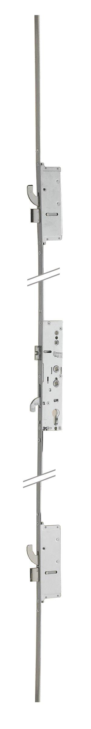 PVC Locks Millenco