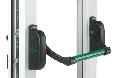 Lockmaster Panic Exit Device