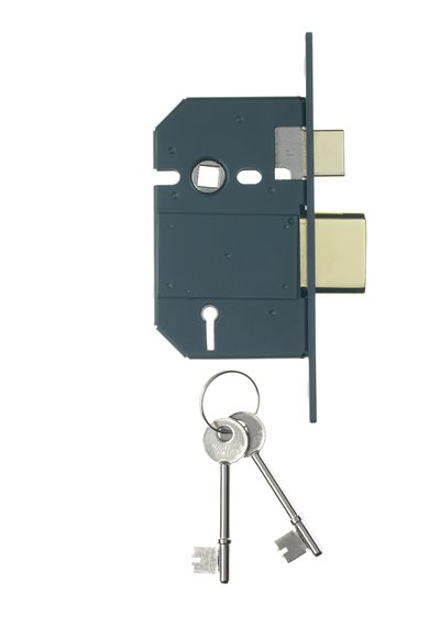 PM560 British Standard BS3621 5 Lever Sashlock