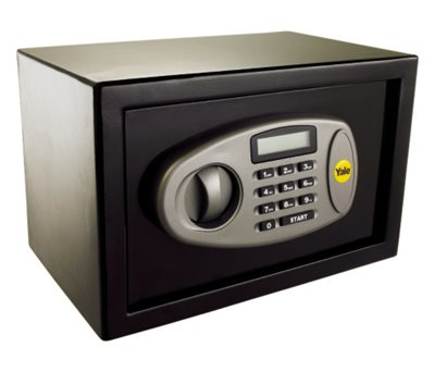 Y-SS0000NFP - Small Safe