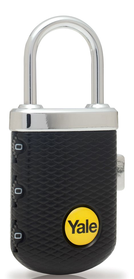 YP3/31/123/1 - Gem Lock - bagageslot / cijferslot