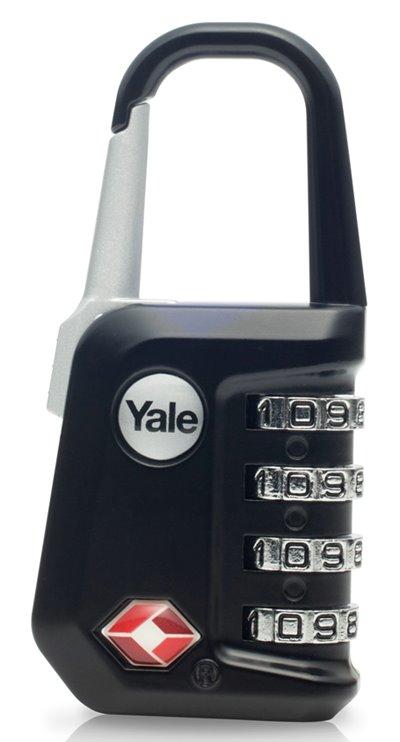 YTP5/31/223/1 - Кодовый навесной замок TSA Exec
