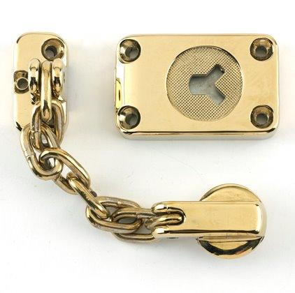 WS16 Door Chain & Bolt - Door Chains - Smart locks, smart home alarm ...