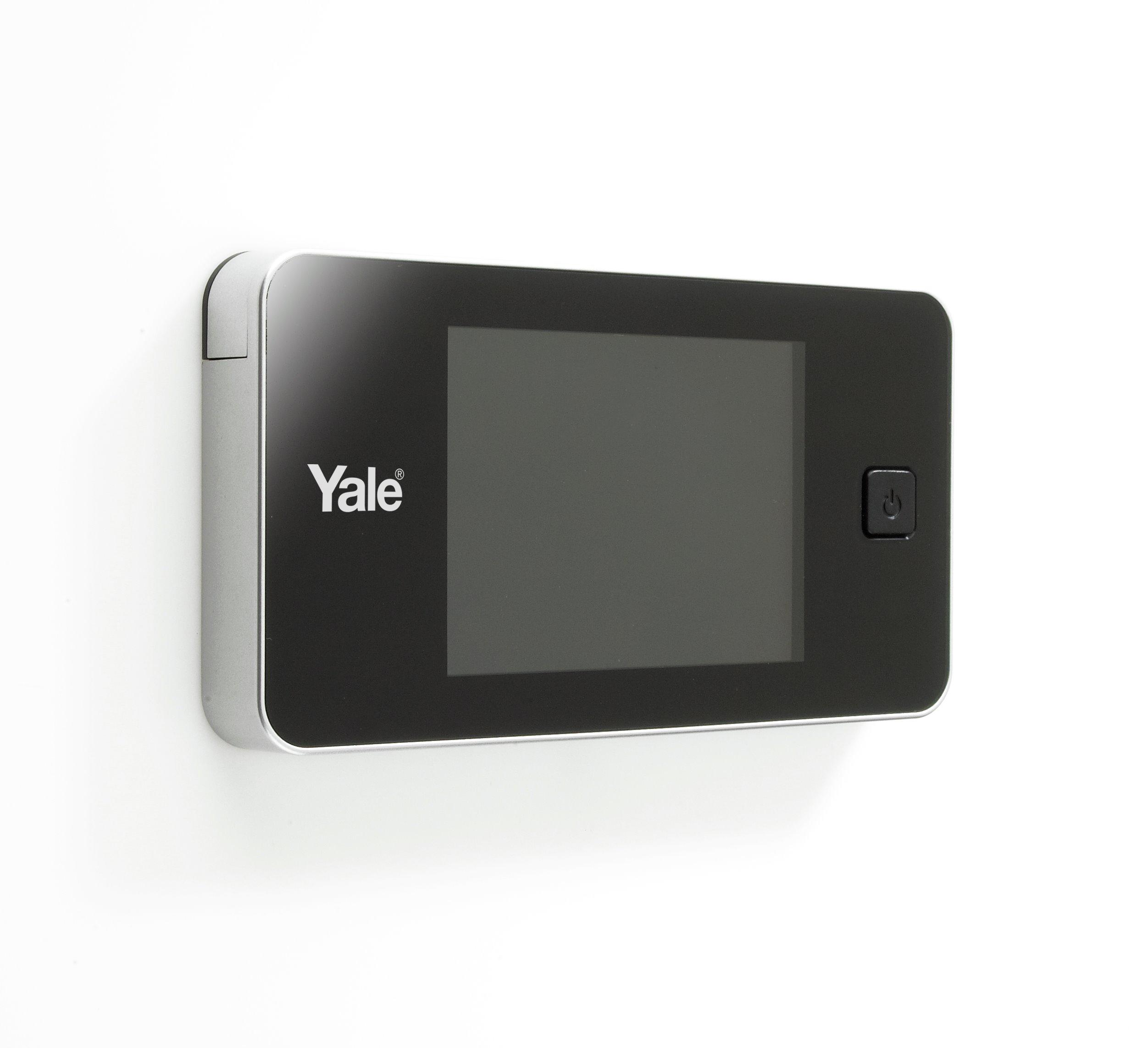 Elektroniskt dörröga standard DDV/S