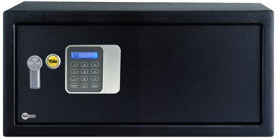 YLG/200/DB1 Guest safe laptop