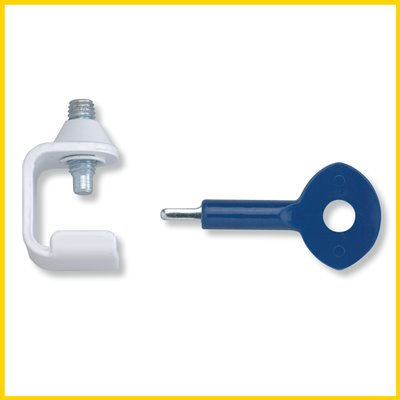 P-121 Window Stay Clamp