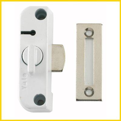 8K100 - Window Lock