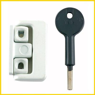 8K101 - Window Lock