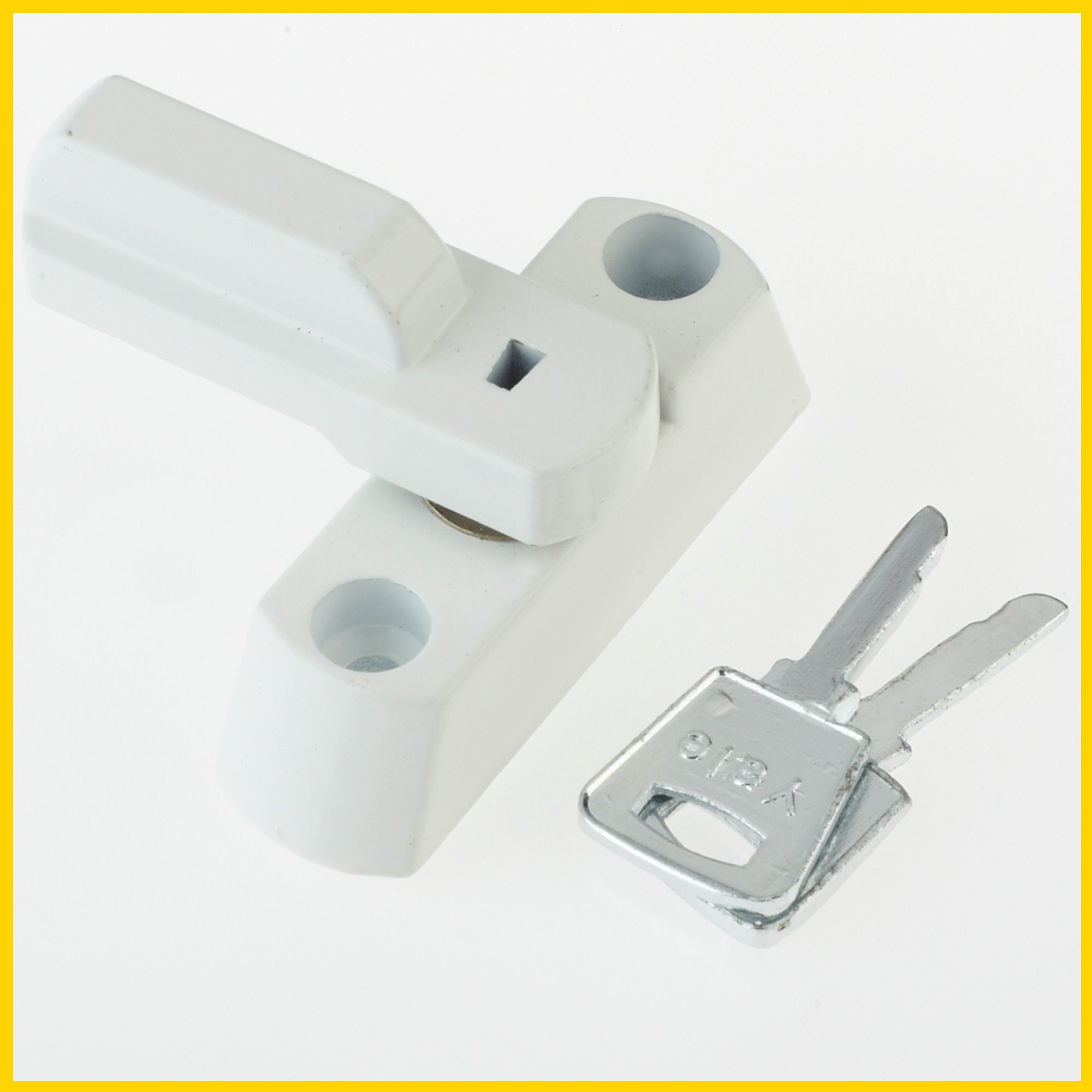 8K103 - PVCu Window Stop