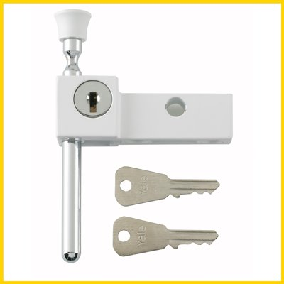 8K114 - Sash Window Lock