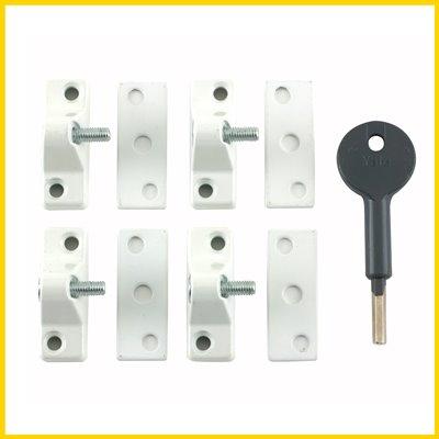 8K118 - Window Lock