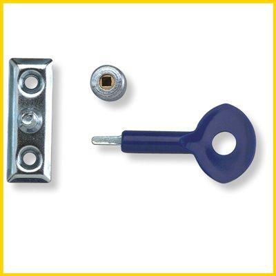 P111 - Window Staylock