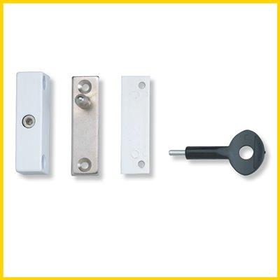 P118 - Automatic Window Lock