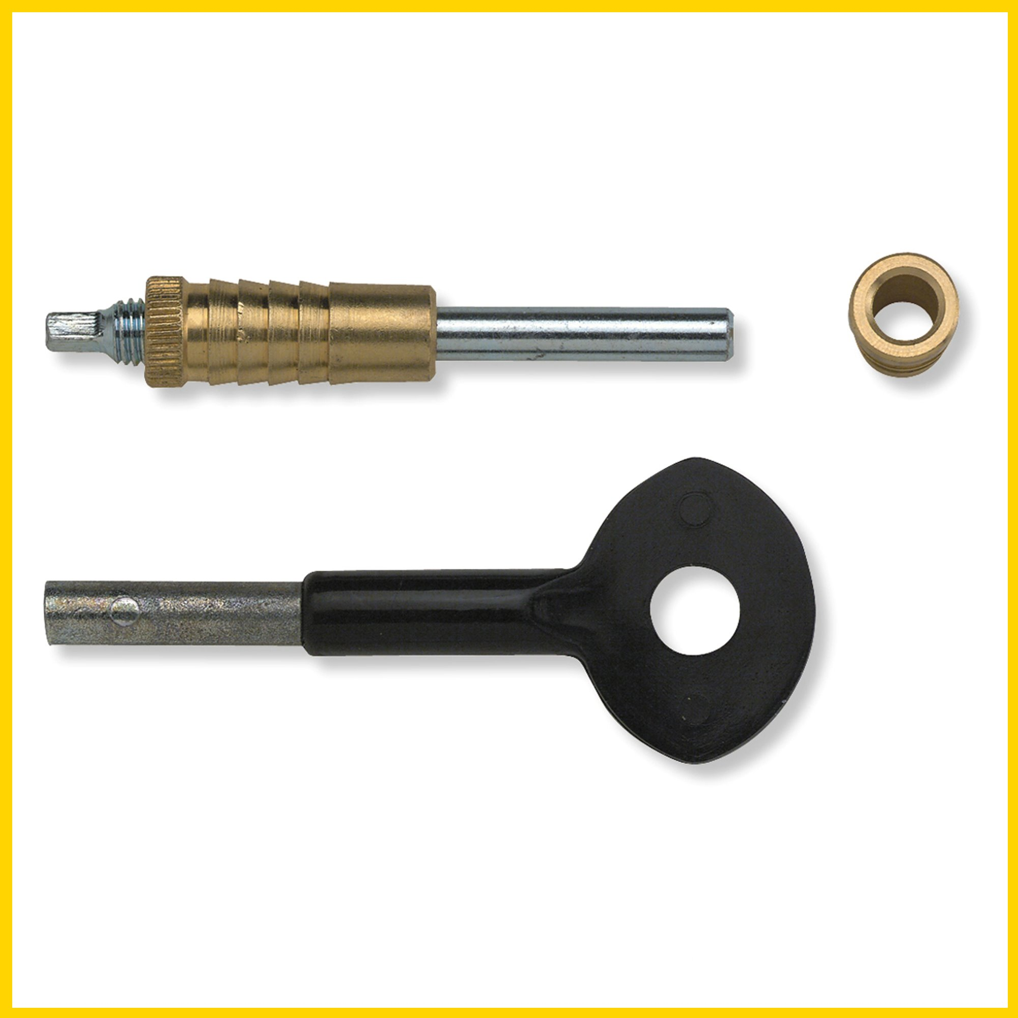 P119 - Sash Window Bolt