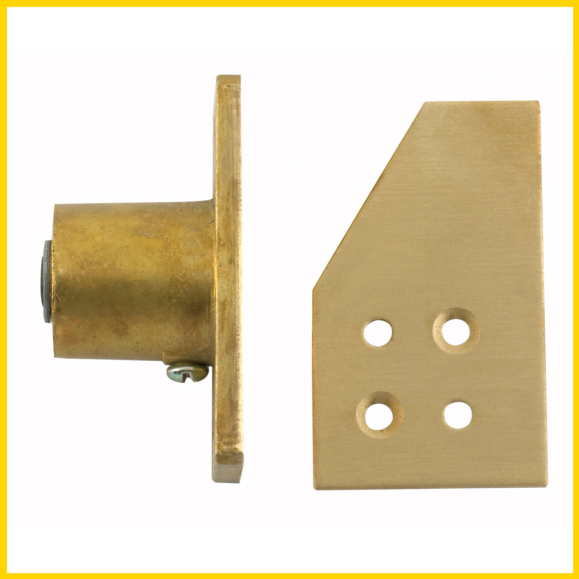 WS1 - Sash Window Ventilation Lock