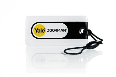 Yale Doorman Nøglebrik