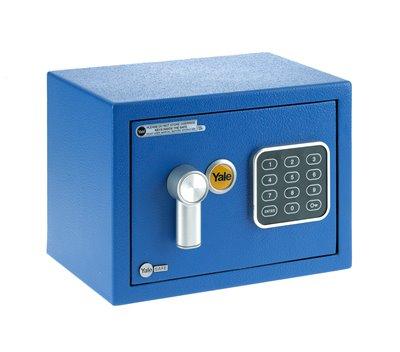 YSV/170/DB1/B-Mini Cofre Azul