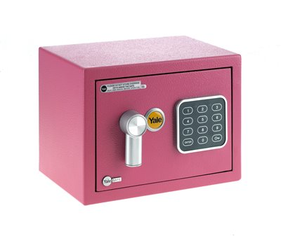 YSV/170/DB1/P-Mini Safe Pink