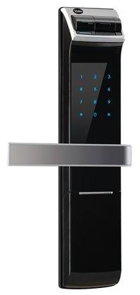 YDM 4109 - Biometric Fingerprint Digital Door Lock (Mortise