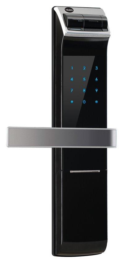YDM 4109 - Biometric Fingerprint Digital Door Lock (Mortise Lock)