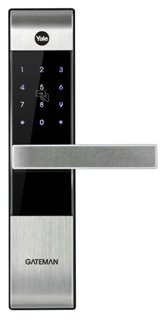 Digital Mortise Lock
