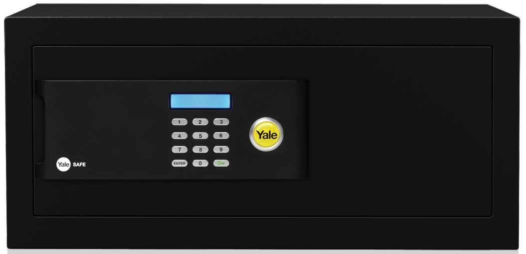 YLB/200/EB1 - Yale Standard Digital Safe Box (Laptop)