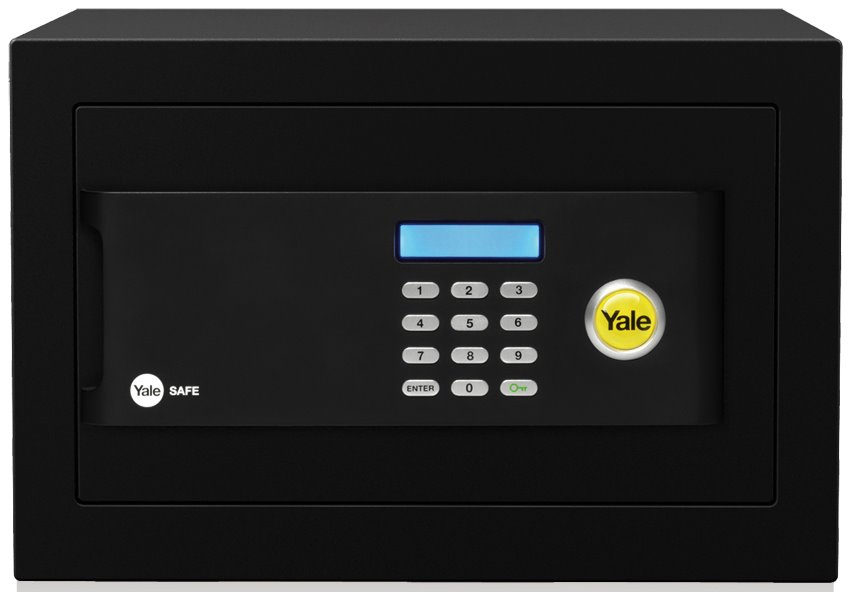 YSB/200/EB1 - Yale Standard Digital Safe Box (Compact)