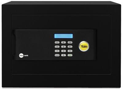 YSB/250/EB1 - Yale Security Digital Safe Box (Medium)