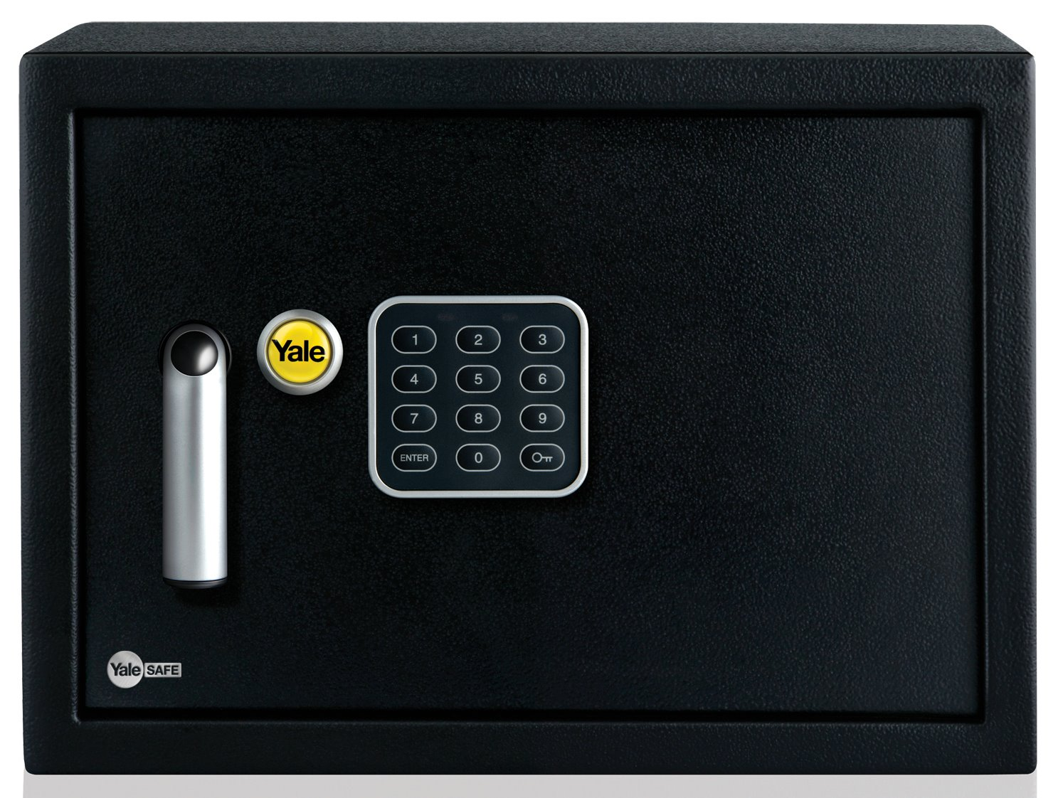 YSV/200/DB1 - Yale Home Electronic Safe Box (Small)
