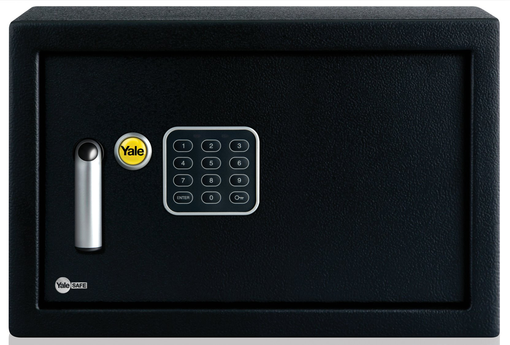 YSV/250/DB1 - Yale Home Electronic Safe Box (Medium)