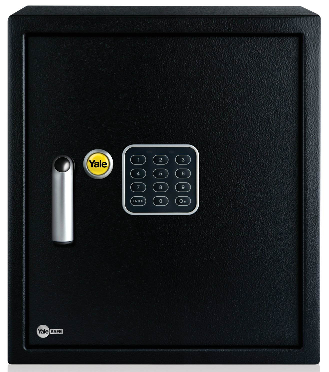 YSV/390/DB1 - Yale Home Electronic Safe Box (Large)