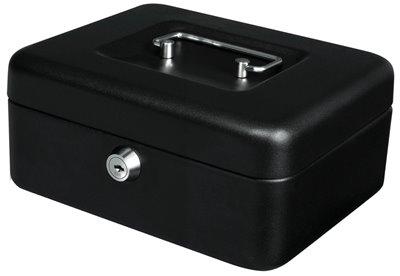 Cash & Key Box