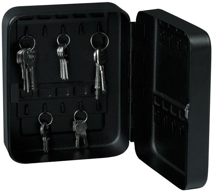 Key boxes