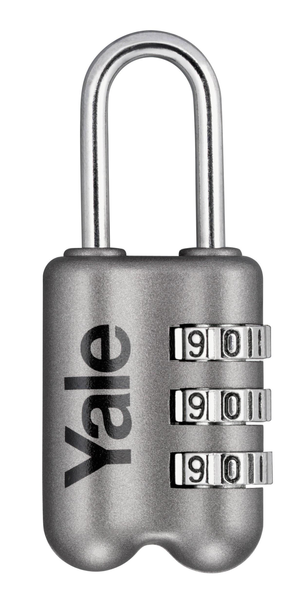 YP2/23/128/1 - Candado de combinación