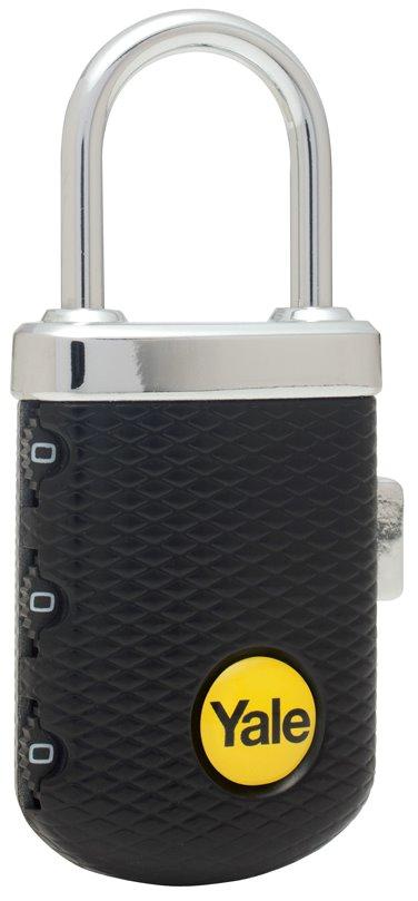Candado de combinación de maleta YP3/31/123/1