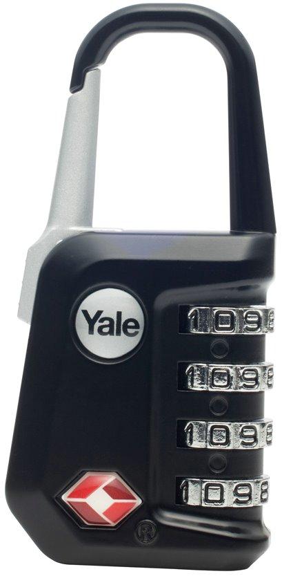 YTP5/31/223/1 - Yale Exec Luggage TSA Lock