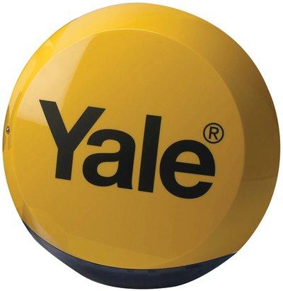 HSA6051 - Yale Alarm System Dummy Siren Box