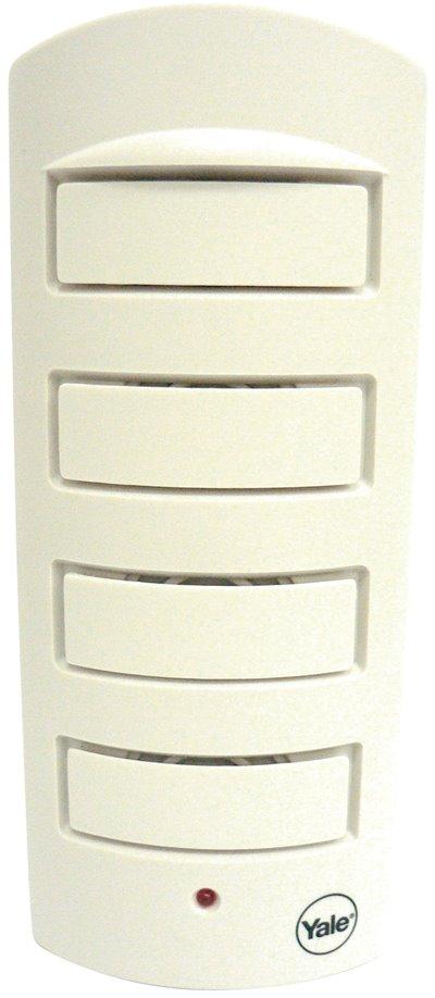 SAA5030 - Yale Additional Siren (for SAA5010/SAA5020 alarms)